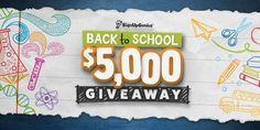 Back to school giveaways School Parties, I School, Back To School, School Stuff, School Resources, Teacher Appreciation, Teacher Gifts, Teacher Stuff, Elementary Schools