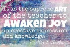 Image result for quotes about inspiring and innovative teachers
