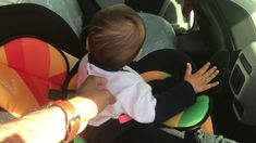 Review - R For Rabbit's Jack N Jill Convertible Baby Car Seat - Mom's Cu...