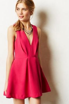 Anthropologie   Adelaide Dress $163 http://rstyle.me/~1NCvC