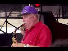 Paquito D'Rivera's Panamericana Ensemble - Panamericana - Newport Jazz (Official) - YouTube
