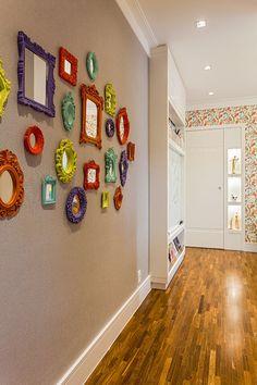 Como decorar um quarto adolescente em 12m² – Inspiração