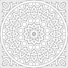 Imagens para colorir em alta (2)