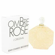 Show details for Ombre Rose By Brosseau Eau De Toilette 6 Oz
