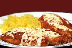Receita de Filé mignon à parmegiana em receitas de carnes, veja essa e outras receitas aqui!