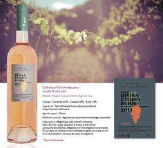 Wine Rosé Cuvée Ruris      Vin Rosé Cuvée Ruris     #rose #wine #vin