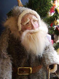 Norma Decamps Beautiful Santas 2