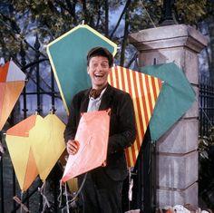 Mary Poppins 50th Anniversary Edition Blu-ray