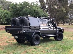 Specialising in customised trays and dog boxes as well as other metal fabrication and engineering. Mild stainless and aluminium No job too big or small Landcruiser Ute, Landcruiser 79 Series, Lifted Ford Trucks, Jeep Truck, Fj Cruiser, Toyota Land Cruiser, Toyota 4x4, Tacoma Toyota, Toyota 4runner