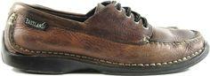 Eastland Men Leather Deck Shoes Size 7.5 M Brown Style 3241.  ZZZ 40 #Eastland #BoatShoes