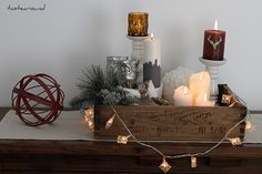 Winterdekotipps  #winterdeko #tipps #winter #decoration #january #myhome #homedecor #interior