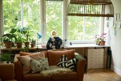 my scandinavian home: Beautiful inspiration from 'Your Creative Work Space'