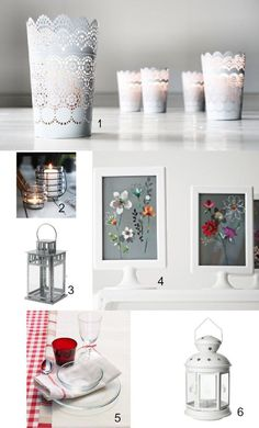 Creating The Perfect Wedding With Ikea