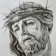 Lessons That Will Get You In The arms of The Man You love King Tattoos, Body Art Tattoos, Sleeve Tattoos, Tatoos, Jesus Tattoo Design, Angel Tattoo Designs, Jesus Drawings, Pencil Drawings, Christus Tattoo