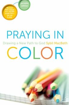 19 best coloring to bless and de stress images on pinterest praying in color drawing a new path to god portable edition fandeluxe Images