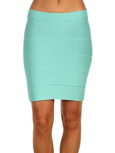 BCBGMAXAZRIA power bandage skirt ... seriously LOVE this color!!!!!