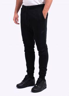 Nike Sportswear Tech Fleece Jogging Pants - Black