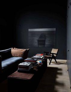 MAD ABOUT INTERIOR DESIGN — Vincent van Duysen interior design