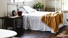 Turn Your Rented Flat Into A Pinterest-Worthy Warehouse