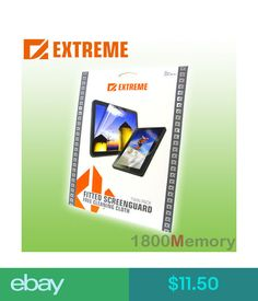 Screen Protectors Extreme Screen Protector Guard 2Pack For Htc Wildfire A3333 Clear Film Anti Glar #ebay #Electronics