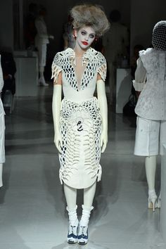 Thom Browne | Spring 2014 Ready-to-Wear Collection | Style.com.          ~ BEAUTIFUL‼️‼️‼️