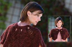 K104 | Knitter's Magazine - Knitting Universe