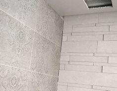 Kylpyhuoneessa on hopea-harmaa teema. #asuntomessut #yitasuntomessut #asuntomessut2014 #yitdramaqueen