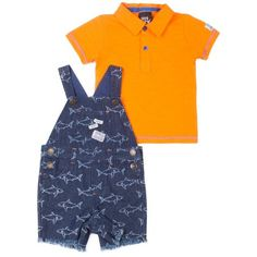 46422004b6 20 Best Denim polo outfit images | Fashion clothes, Pants, Cute outfits