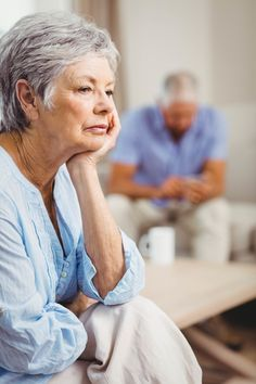 Stresses of Caregiving | Aging and Disability Resource Center