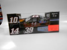 Action Racing Collectables, Still the Choice of Champions, Gold Series, Ages 4 + up, Tony Stewart, #74 Bass Pro Shop, 2013 SS, Limited Edition, Price 7.49.