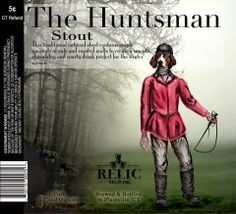 The Huntsman by Relic Brewing