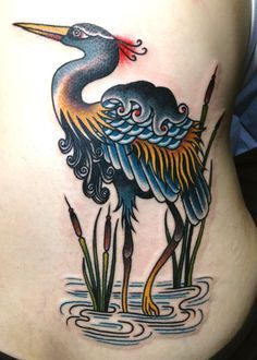 blue herring tattoo ideas - Google Search
