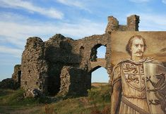 The Last of the Welsh Lords: Llywelyn Ap Gruffydd #wales #history #ancient