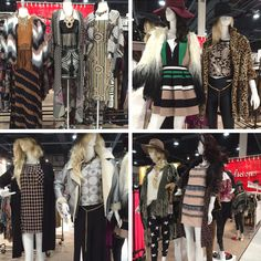 Five Fashionable Finds at MAGIC Market Week