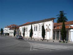 Museu de Aveiro ou Museu Santa Joana. Aveiro