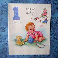 Birthday Greetings, Happy Birthday, Vintage Birthday, Vintage Cards, Art, Happy Brithday, Art Background, Urari La Multi Ani, Kunst
