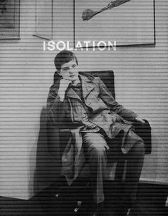Ian Curtis' solitude (and a great song) Joy Division, Ian Curtis, Music Icon, My Music, Achtung Baby, Punk Poster, Peter Saville, Goth Music, We Will Rock You