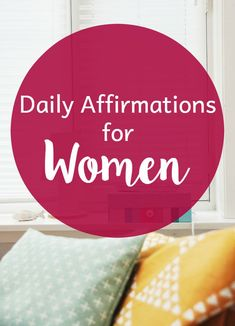 Daily affirmations for women is crucial to producing a thoughtful and joy filled life. What we say to ourselves really does matter. Affirmations For Women, Morning Affirmations, Positive Affirmations, Positive Attitude, Positive Thoughts, Year Of Mercy, Luke 1, Miracle Morning, Memory Verse