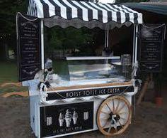 carrito de helados diy - Buscar con Google                                                                                                                                                      Más