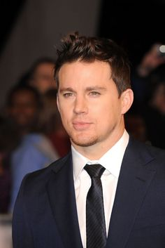 Channing Tatum - Premiere of 'The Eagle'