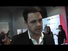 Event: Alan Davies, Paul Katis | Kajaki Home Entertainment Launch (The Fan Carpet) - YouTube