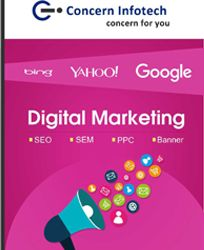 Top Digital Marketing Companies Chennai, Digital Marketing Agencies Chennai.  Concern Infotech is a Best Digital Marketing Company Chennai. Digital Marketing is nothing but promoting your products or services with the use of Digital Technologies through Internet. Visit:http://www.concerninfotech.com/digital-marketing-agencies-chennai.html