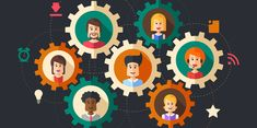 Do you have a job search support team? Learn why having a diverse team to support your job hunt can be crucial for success, and find job seeker tips!