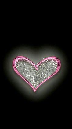 Screen savers iphone wallpapers locks heart ideas for 2019 Heart Iphone Wallpaper, Glitter Wallpaper, Emoji Wallpaper, Locked Wallpaper, Cute Wallpaper Backgrounds, Cellphone Wallpaper, Pretty Wallpapers, Pink Wallpaper, Galaxy Wallpaper