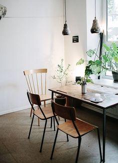 海外のおしゃれインテリアを参考に☆お家を落ち着くカフェ風にするためのポイント8選 | folk