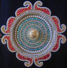 Aarti ki Thali Decoration