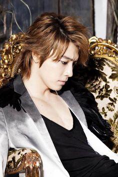 Donghae (동해) of Super Junior