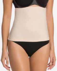 Waist Cincher - 10087R | SPANX JESSICA ALBA USES immediately after having baby