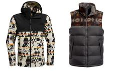 Dream Collaboration: The North Face And Pendleton - COWGIRL Magazine