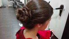 #trança #penteado